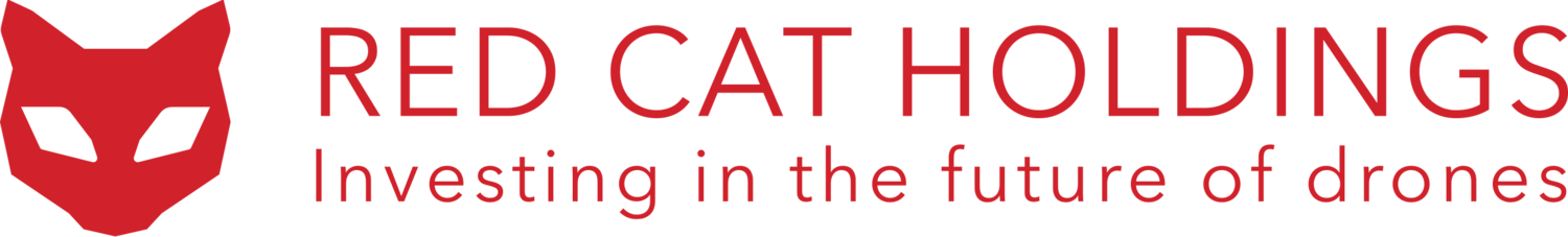 Red Cat Holdings Logo